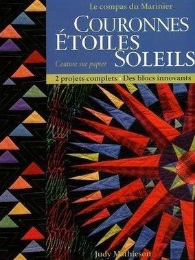 COURONNES - ETOILES- SOLEILS