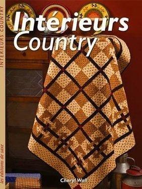INTÉRIEURS COUNTRY