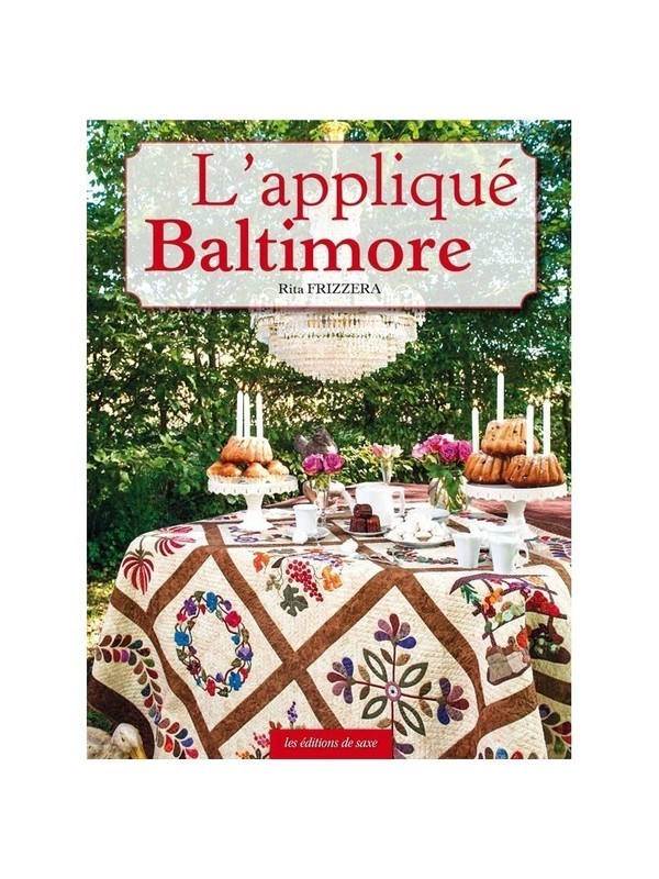L'APPLIQUÉ BALTIMORE
