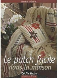 LE PATCH FACILE DANS LA MAISON