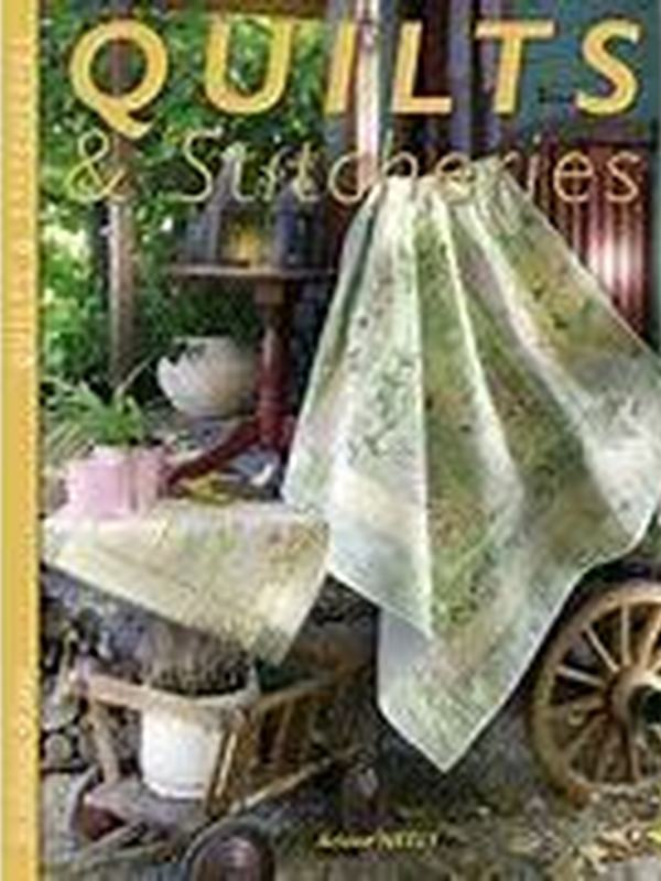 QUILTS & STITCHERIES
