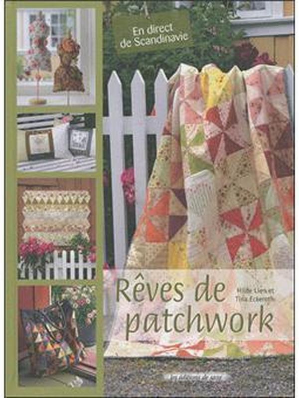 REVES DE PATCHWORK
