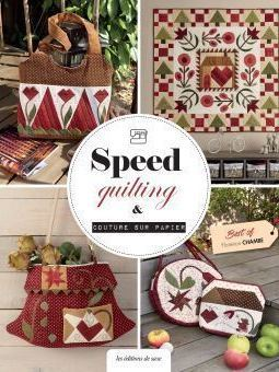 SPEED QUILTING