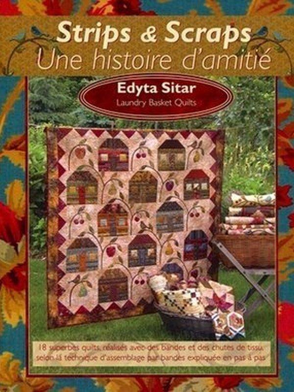 STRIPS AND SCRAPS UNE HISTOIRE D'AMITIE