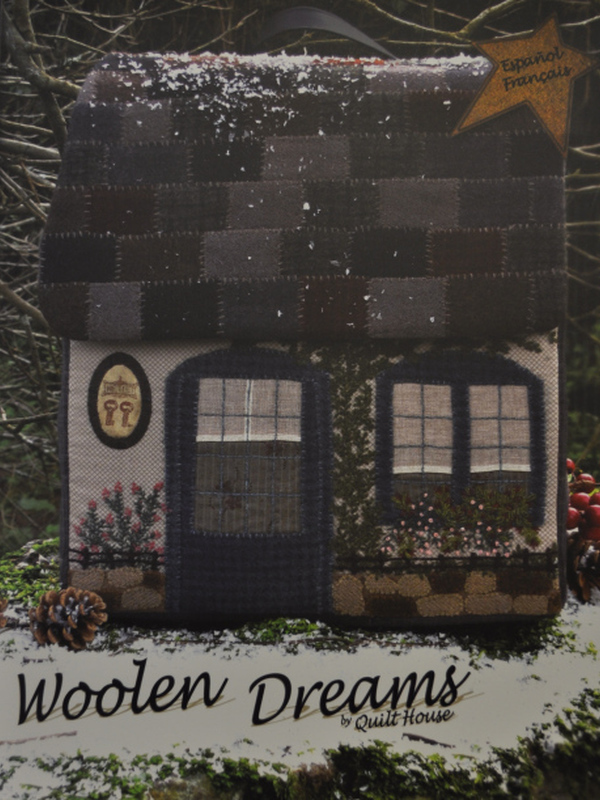 WOOLEN DREAMS