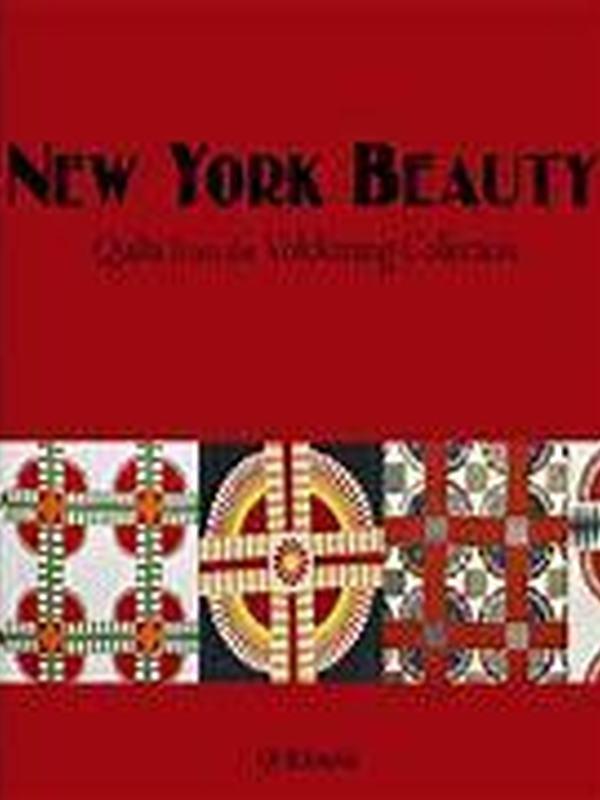 NEW YORK BEAUTY