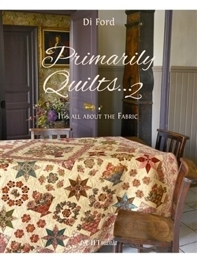 PRIMARLY QUILTS 2