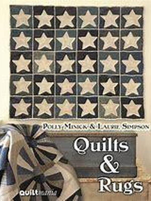 QUILTS AND RUGS