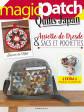 QUILTS JAPAN n° 30 - Assiette de Dresde